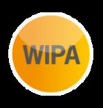 WIPA Berlin Logo